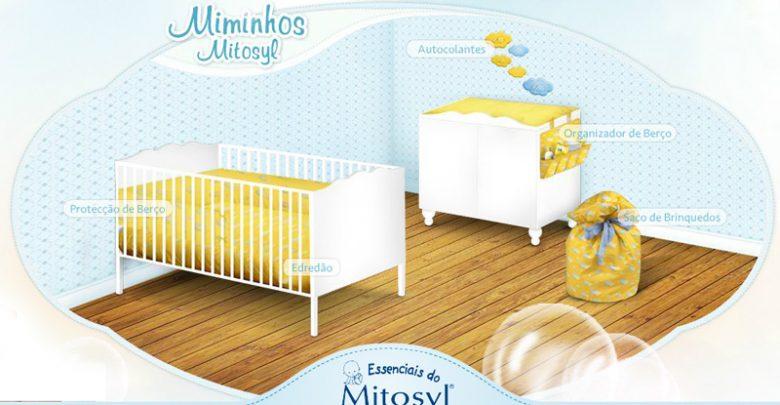 Photo of Miminhos Mitosyl para Bebés