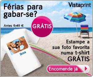 Photo of T-Shirt Personalizada Grátis