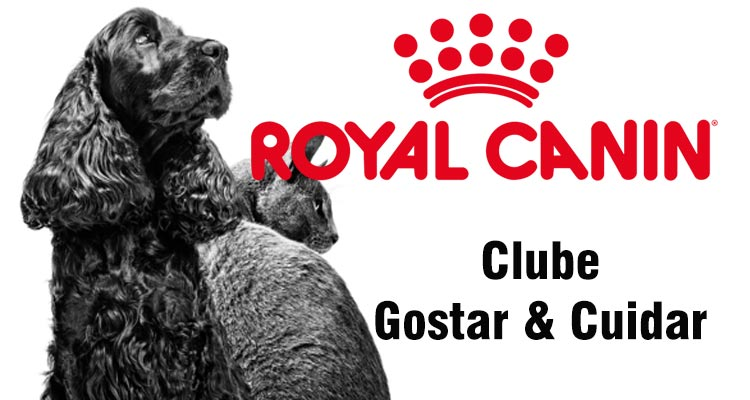 Photo of Clube Gostar & Cuidar da Royal Canin