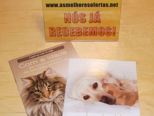 Photo of Livros Royal Canin sobre animais grátis