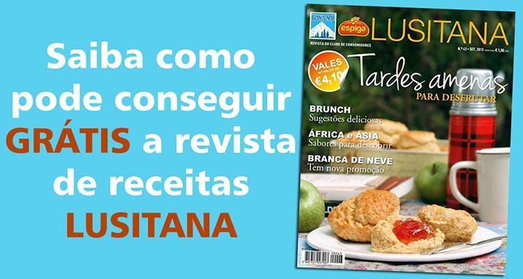 Revista Lusitana Grátis