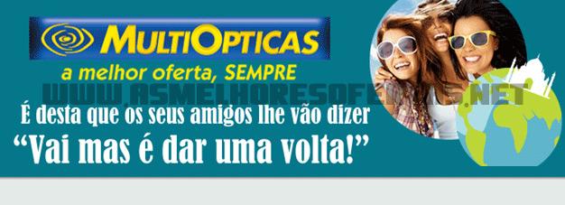 306a574b3 A Multiopticas é uma das principais marcas a operar em Portugal no sector  dos óculos graduados, lentes de contacto e óculos de sol e, com certeza, ...