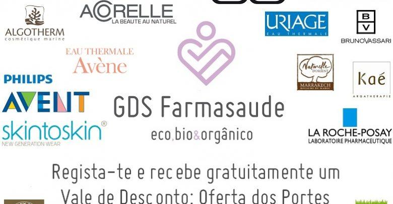 Photo of Vale de Desconto GDS Farmasaúde