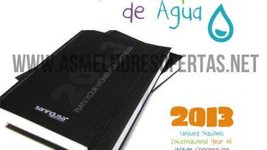 Photo of Consiga Grátis uma Agenda 2013 da Sanidusa