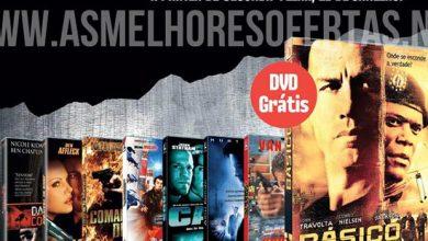 Filmes Grátis com o Jornal Record