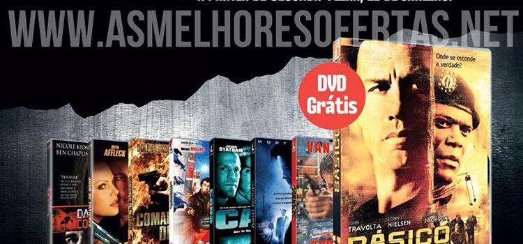 Photo of Filmes de Acção Grátis com o Jornal Record