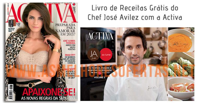 Revista Activa de Fevereiro de 2013