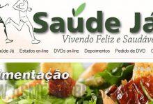 Photo of Saúde Já – DVD Grátis
