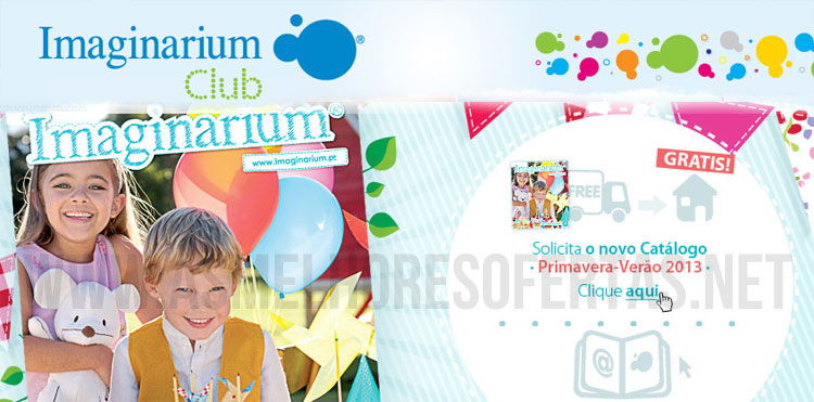 Photo of Club Imginarium – Descontos e Ofertas