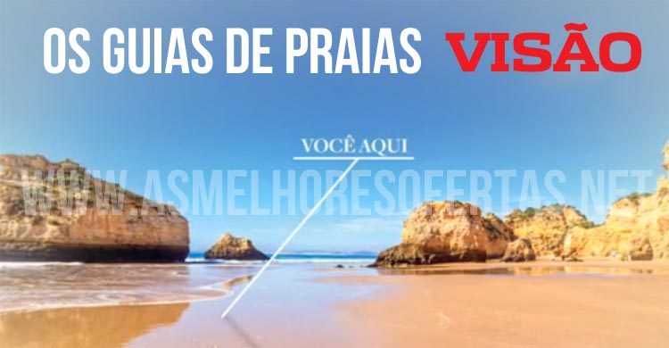 Photo of Guias de Praias Grátis com a Visão