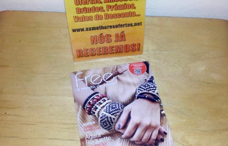 Revista Free Verão 2013
