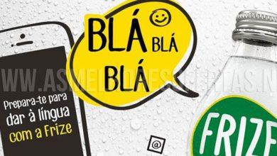 Ganha 10 Euros de Saldo no Telemovél com Frize e B!