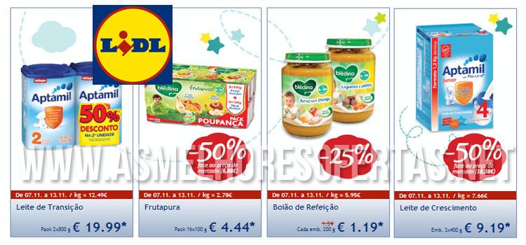 Photo of Produtos para Bebés com Descontos no Lidl