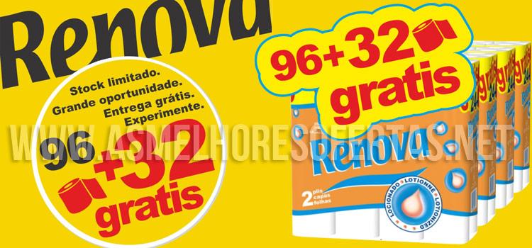 Photo of Grande Oportunidade Papel Higiénico Renova