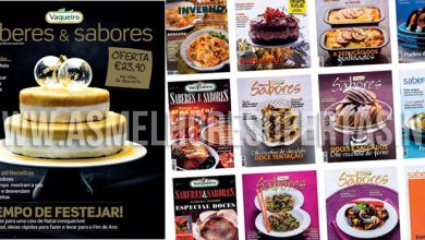 Revista Saberes & Sabores Natal 2013