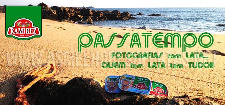 Photo of Passatempo Ramirez Fotografias com Lata