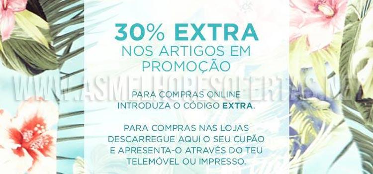 Photo of 30% de Desconto Extra nas Promoções Blanco