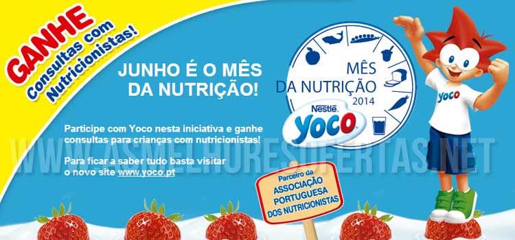 Photo of Yoco dá Consultas Nutricionistas para Crianças