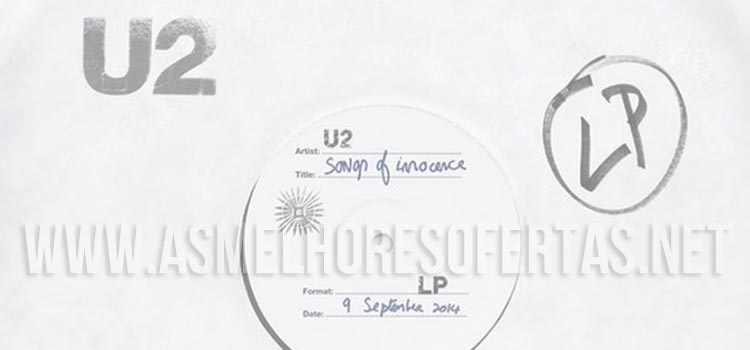 Photo of U2 disponibilizam novo disco grátis