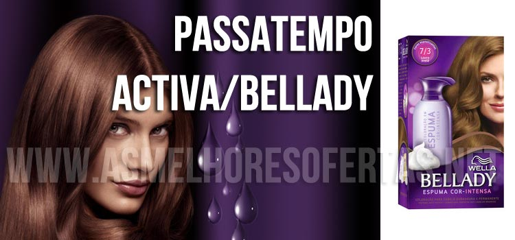Photo of Passatempo Activa / Bellady