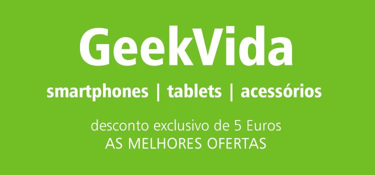 Photo of Desconto Exclusivo de 5 Euros Geekvida