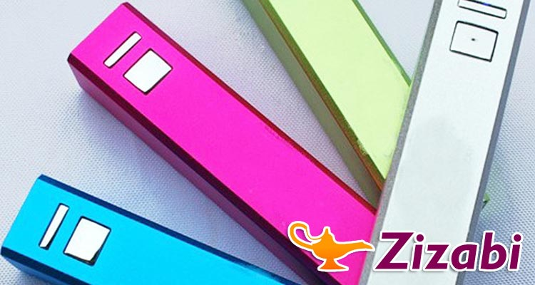 Photo of Passatempo Zizabi – ganha 1 powerbank