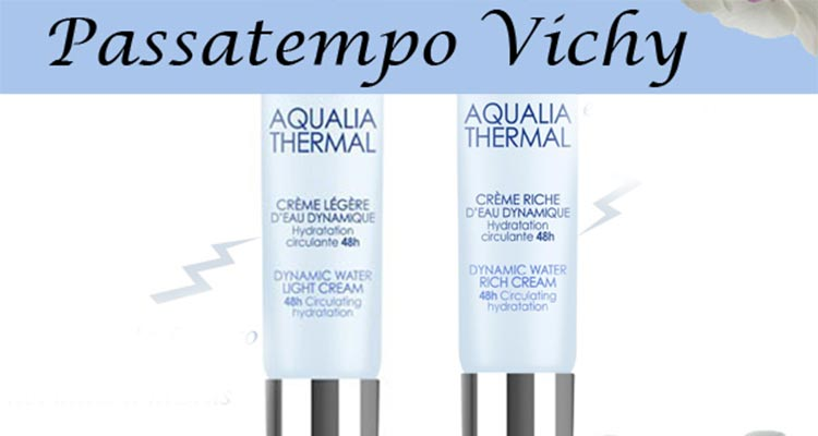 Photo of Ganhe 2 Cremes Hidratantes Vichy para o rosto