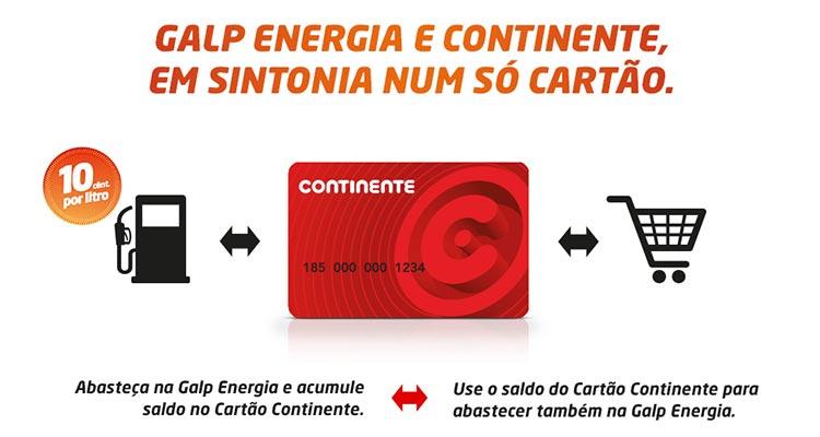 Photo of Continente e Galp reforçam parceria