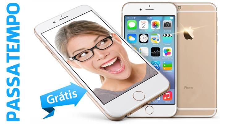 Photo of Passatempo – Ganha 1 iPhone 6