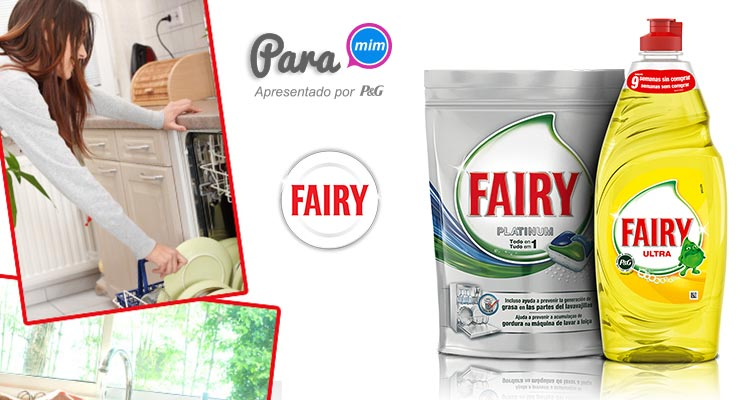 Photo of Passatempo Fairy – Para Mim
