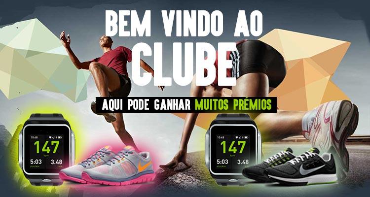 Photo of Ganha Prémios com o Clube da Corrida