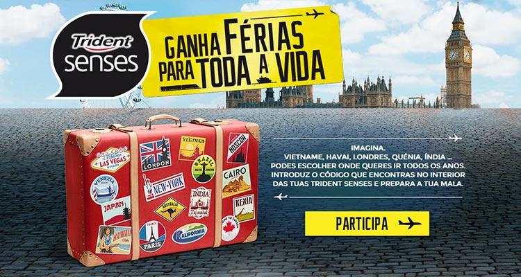 Photo of Ganha Férias para a Vida