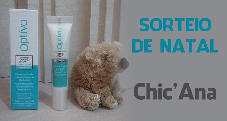 Photo of Sorteio de Natal Chic'Ana