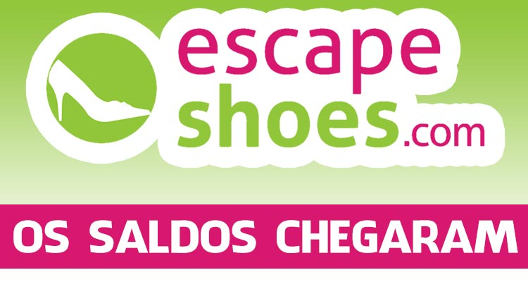 Photo of Descontos em Sapatos – Saldos Escapeshoes