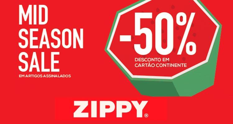 Photo of Descontos Zippy em Cartão Continente