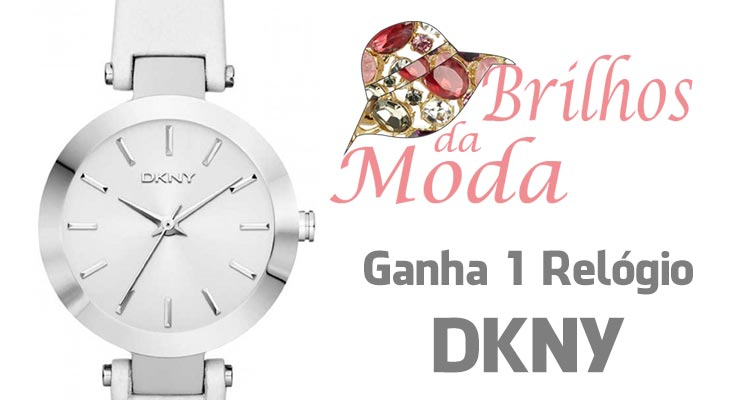 Photo of Ganha 1 Relógio DKNY