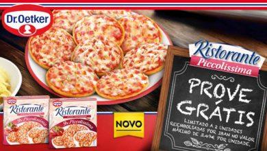 Prova Gratis as Pizzas Ristorante Piccolissima