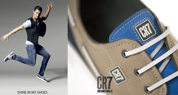Photo of Ganha 1 Sapatos do Cristiano Ronaldo