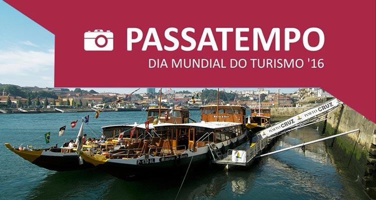 Ganha 1 Bilhete duplo Cruzeiro das 6 Pontes