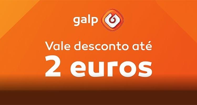 Photo of Vale de Desconto GALP 2 Euros