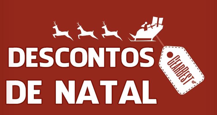 Photo of Gearbest – Descontos de Natal 2016