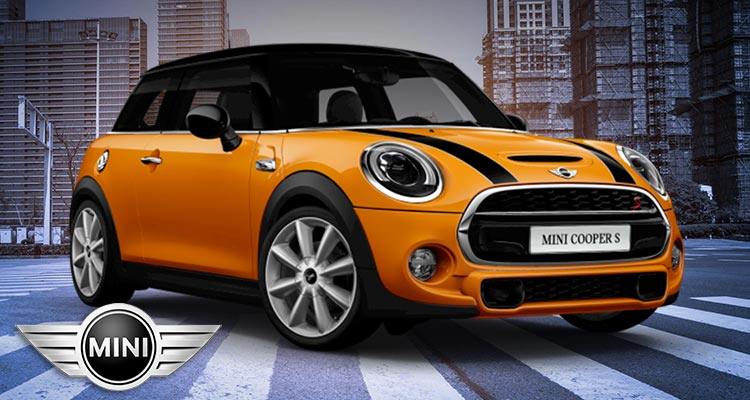 Photo of Ganha 1 Mini Cooper S