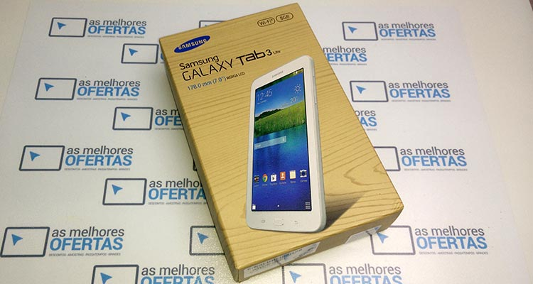 Photo of Recebido – Tablet Barclaycard