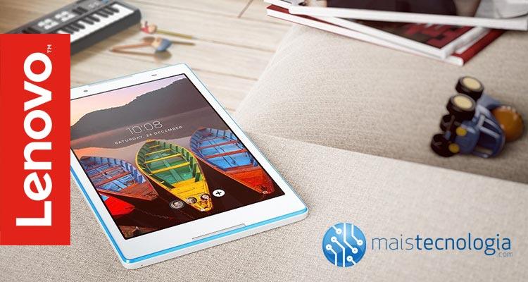 Photo of Ganha 1 Tablet Lenovo