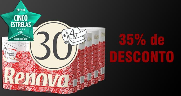 Photo of 35% de Desconto Renova Grand Royal