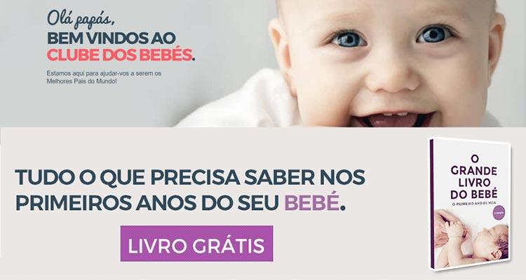 Photo of Consegue 1 Livro Grátis com o Clube do Bebé