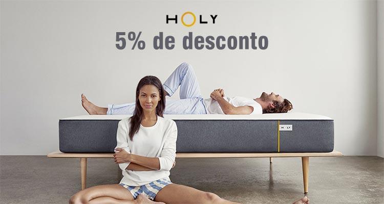 Photo of Desconto Colchões Holy