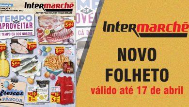 Folheto Intermarché até 17-04-2017