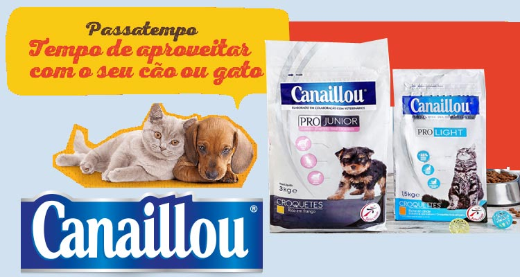 Passatempo Canaillou