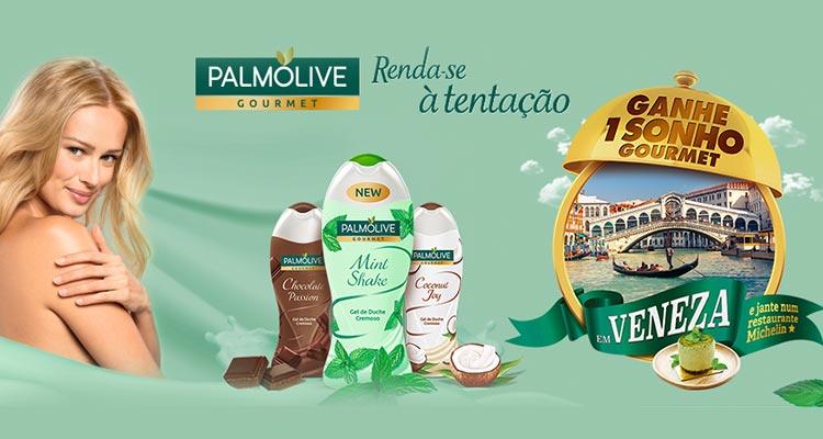 Photo of Ganha 1 Viagem a Veneza com Palmolive Gourmet